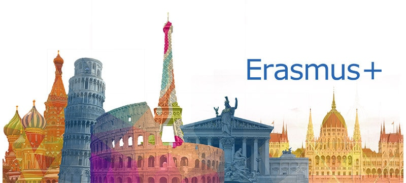 Erasmus Programme for Teachers 1